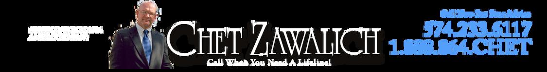 Chet Zawalich Attorney
